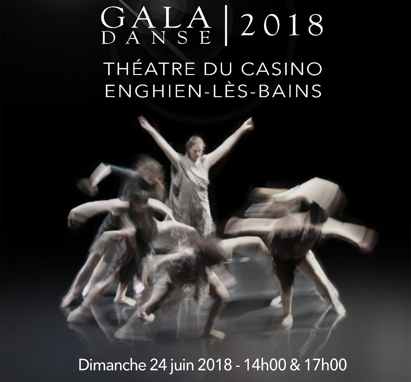 Gala 2018: Le film est disponible