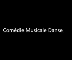 Nouveau – Cours de Danse Comédie Musicale